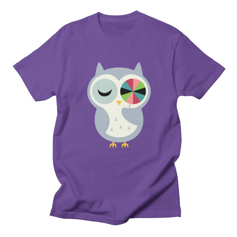 Sweet Holiday Wishes Women's Regular Unisex T-Shirt by andywestface's Artist Shop