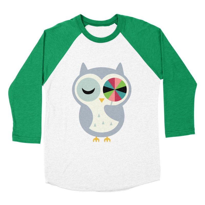 Sweet Holiday Wishes Women's Baseball Triblend Longsleeve T-Shirt by andywestface's Artist Shop