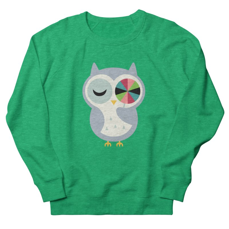 Sweet Holiday Wishes Women's Sweatshirt by andywestface's Artist Shop
