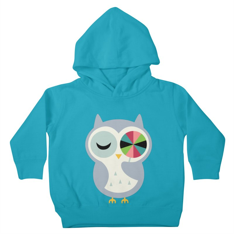 Sweet Holiday Wishes Kids Toddler Pullover Hoody by andywestface's Artist Shop