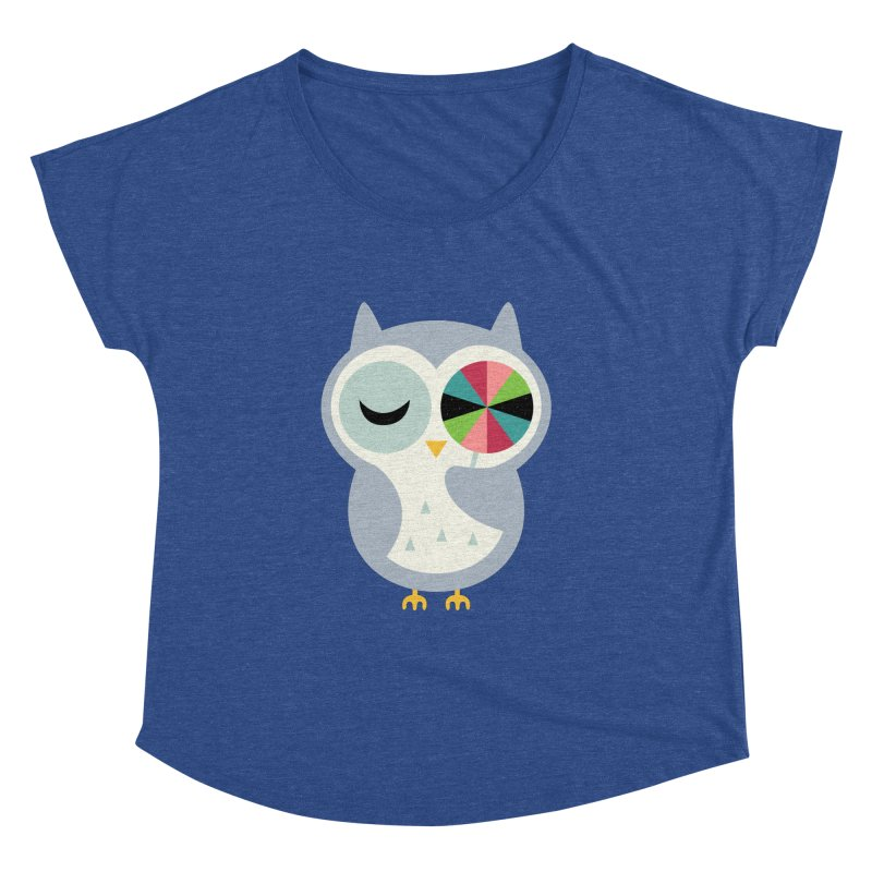 Sweet Holiday Wishes Women's Dolman Scoop Neck by andywestface's Artist Shop