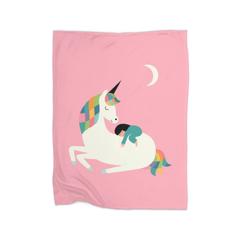 Me Time Home Blanket by andywestface's Artist Shop