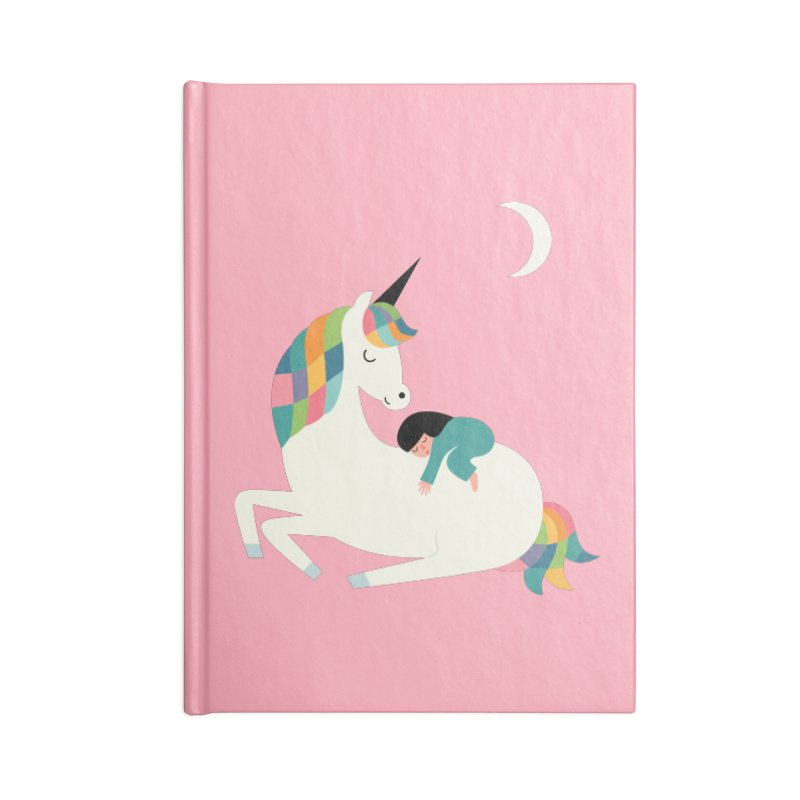 Me Time Accessories Notebook by andywestface's Artist Shop