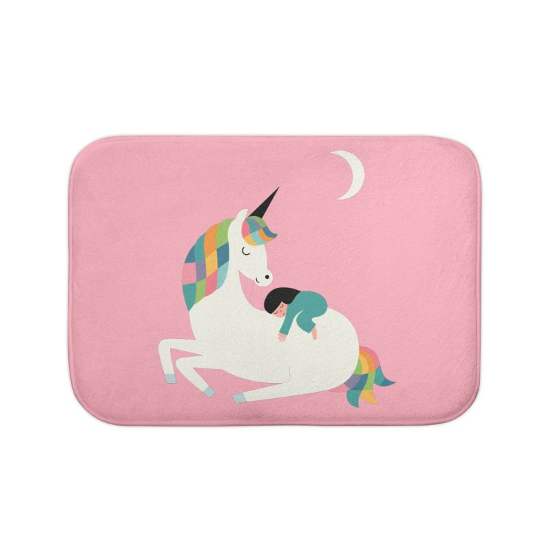 Me Time Home Bath Mat by andywestface's Artist Shop