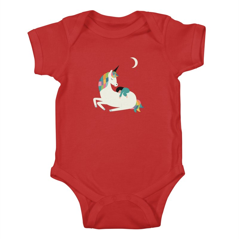 Me Time Kids Baby Bodysuit by andywestface's Artist Shop