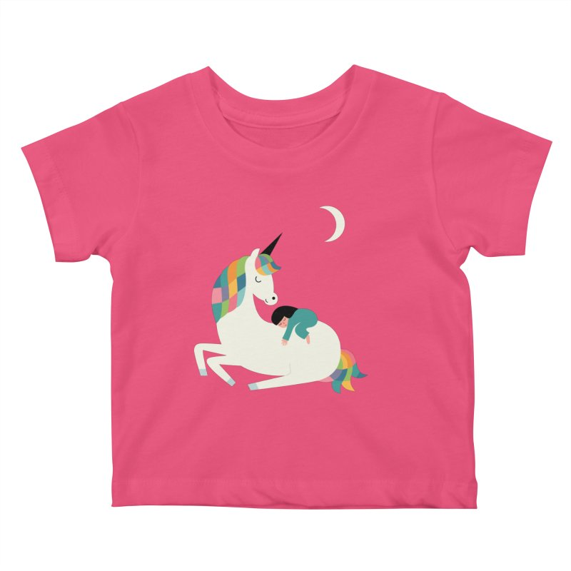 Me Time Kids Baby T-Shirt by andywestface's Artist Shop