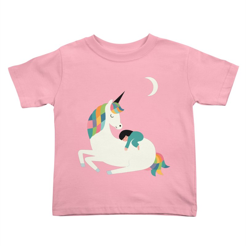 Me Time Kids Toddler T-Shirt by andywestface's Artist Shop