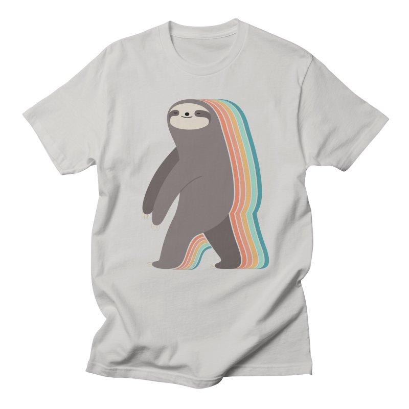 Sleepwalker Men's T-Shirt by andywestface's Artist Shop