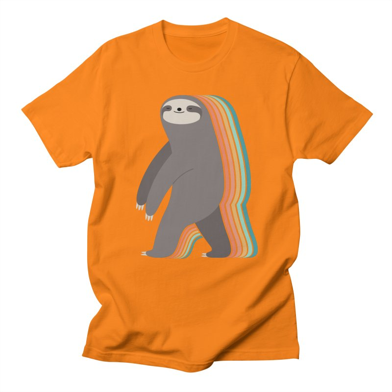 Sleepwalker Women's Unisex T-Shirt by andywestface's Artist Shop