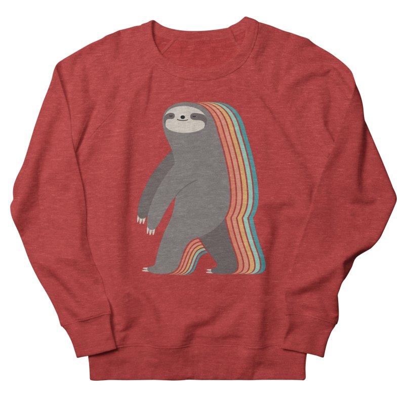 Sleepwalker Women's Sweatshirt by andywestface's Artist Shop