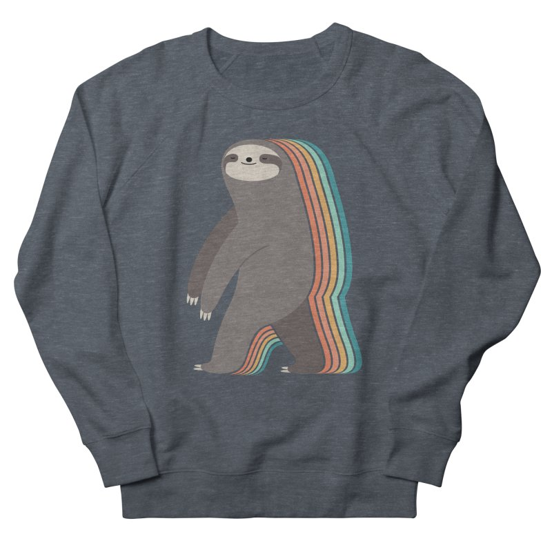 Sleepwalker Men's Sweatshirt by andywestface's Artist Shop