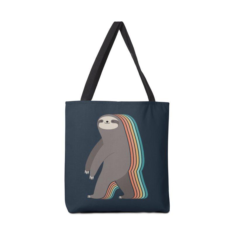 Sleepwalker Accessories Bag by andywestface's Artist Shop