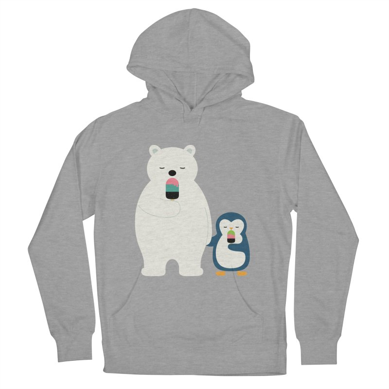 Stay Cool Men's Pullover Hoody by andywestface's Artist Shop