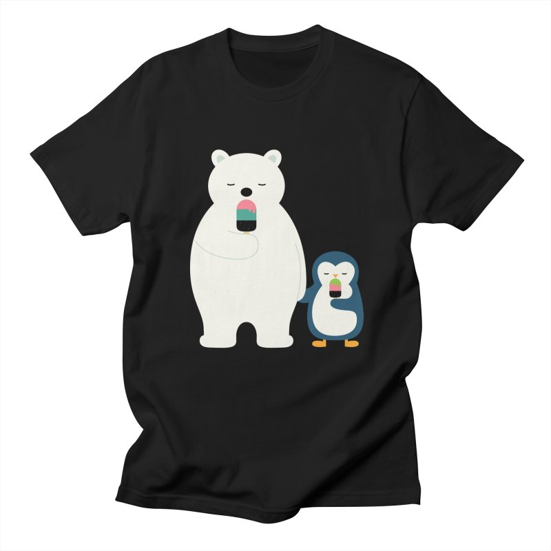 Stay Cool Men's T-shirt by andywestface's Artist Shop