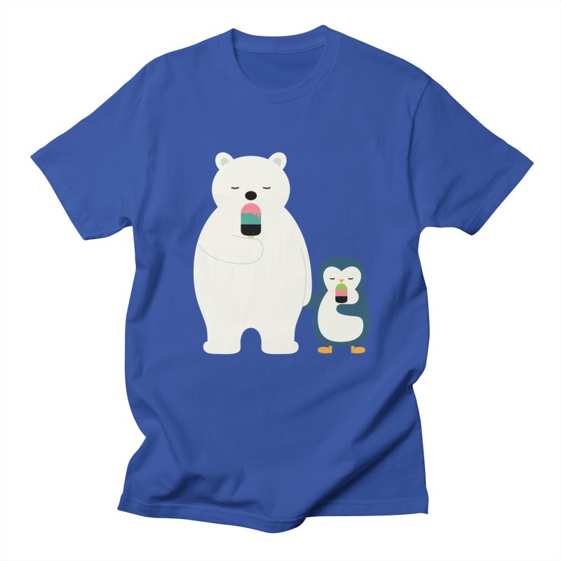 Stay Cool Women's Unisex T-Shirt by andywestface's Artist Shop