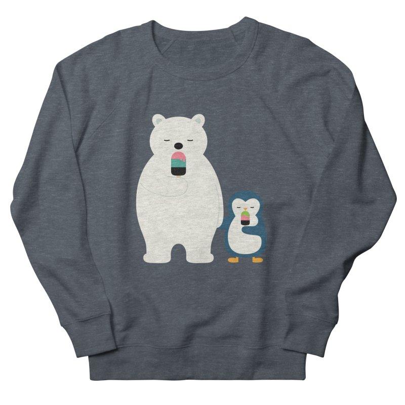 Stay Cool Women's Sweatshirt by andywestface's Artist Shop