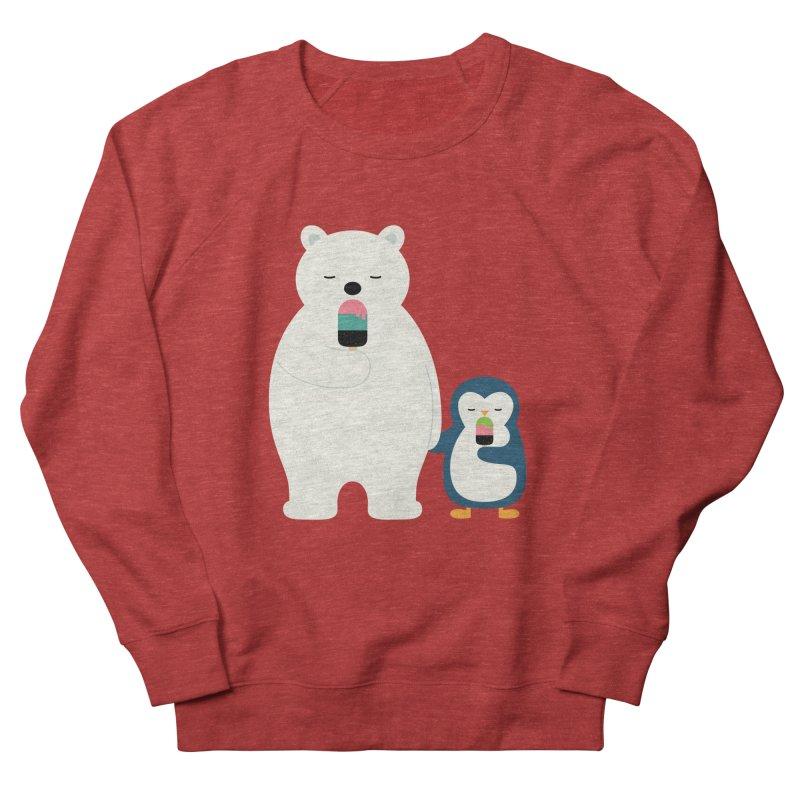 Stay Cool Men's Sweatshirt by andywestface's Artist Shop