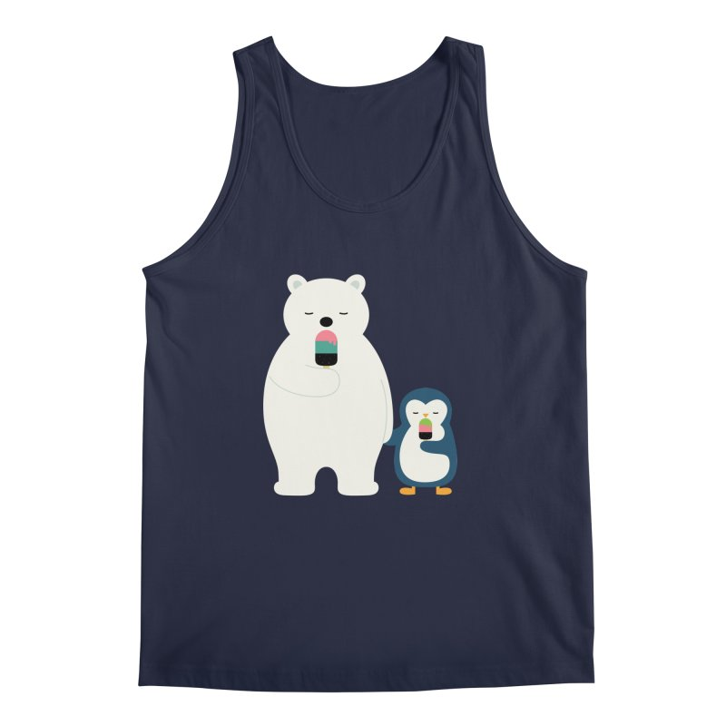 Stay Cool Men's Tank by andywestface's Artist Shop
