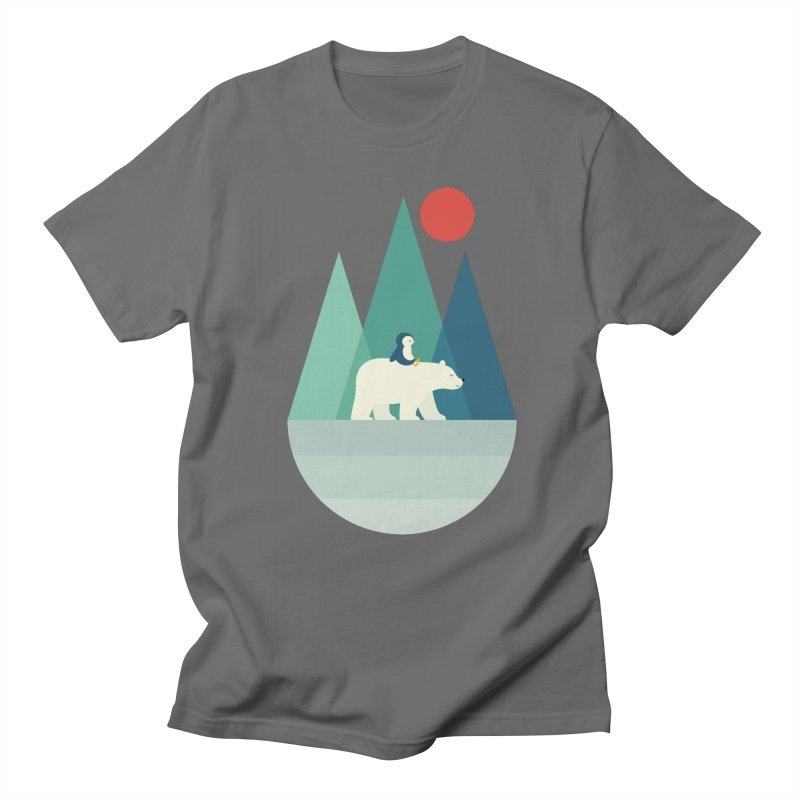 Bear You Women's Unisex T-Shirt by andywestface's Artist Shop