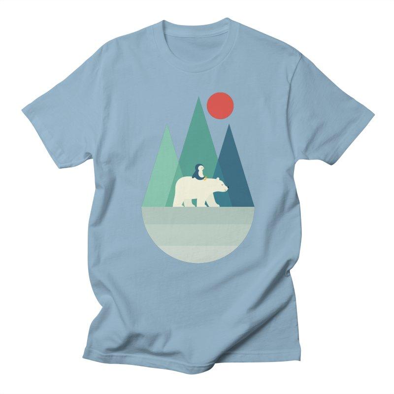 Bear You Women's Unisex T-Shirt by andywestface's Artist Shop