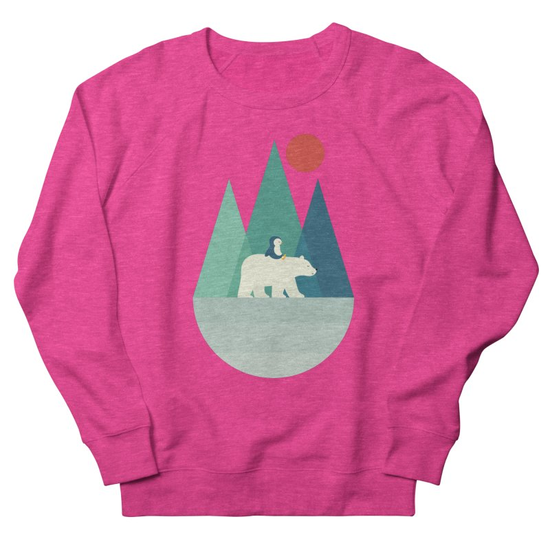 Bear You Women's Sweatshirt by andywestface's Artist Shop