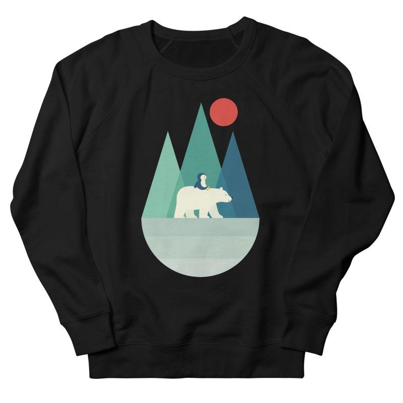 Bear You Men's Sweatshirt by andywestface's Artist Shop