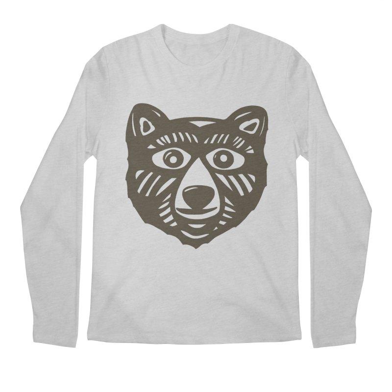 GR/ZZLY Men's Longsleeve T-Shirt by DYLAN'S SHOP