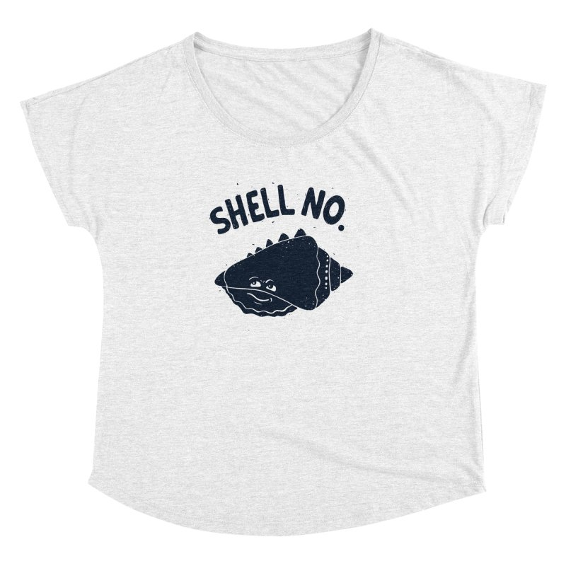 (S)HELL   by DYLAN'S SHOP