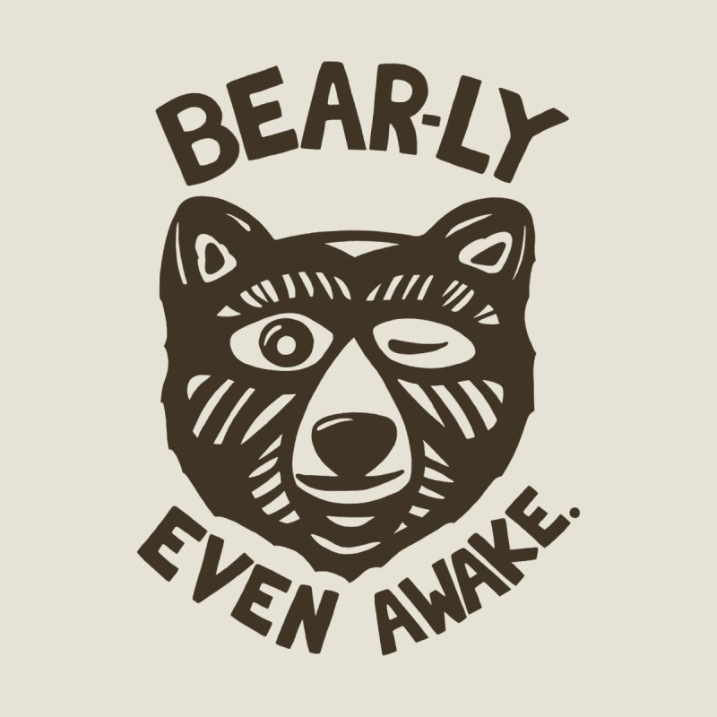 HI(BEAR)NATE   by DYLAN'S SHOP
