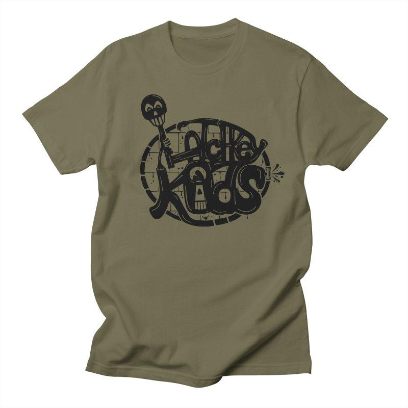 L\TCHKEY KIDS Women's Unisex T-Shirt by DYLAN'S SHOP