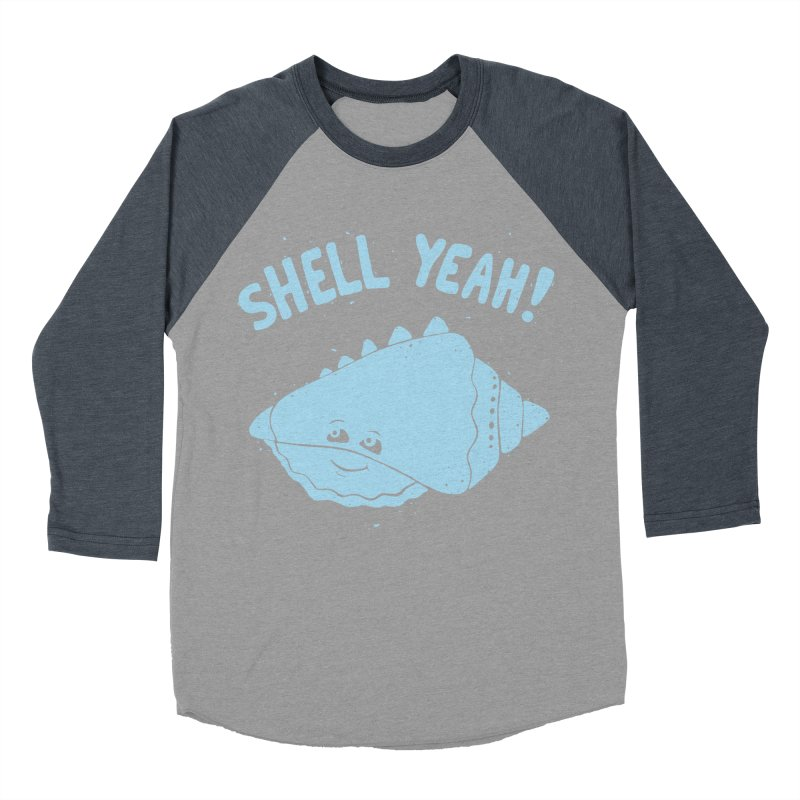 (S)HELL YEAH!    by DYLAN'S SHOP