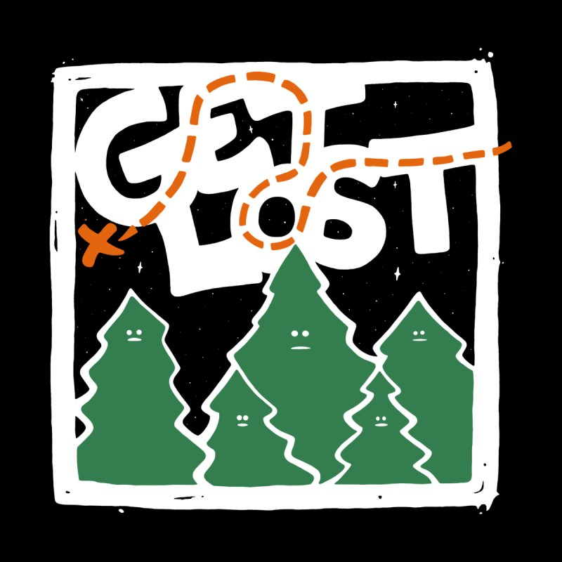 GET LOST by DYLAN'S SHOP