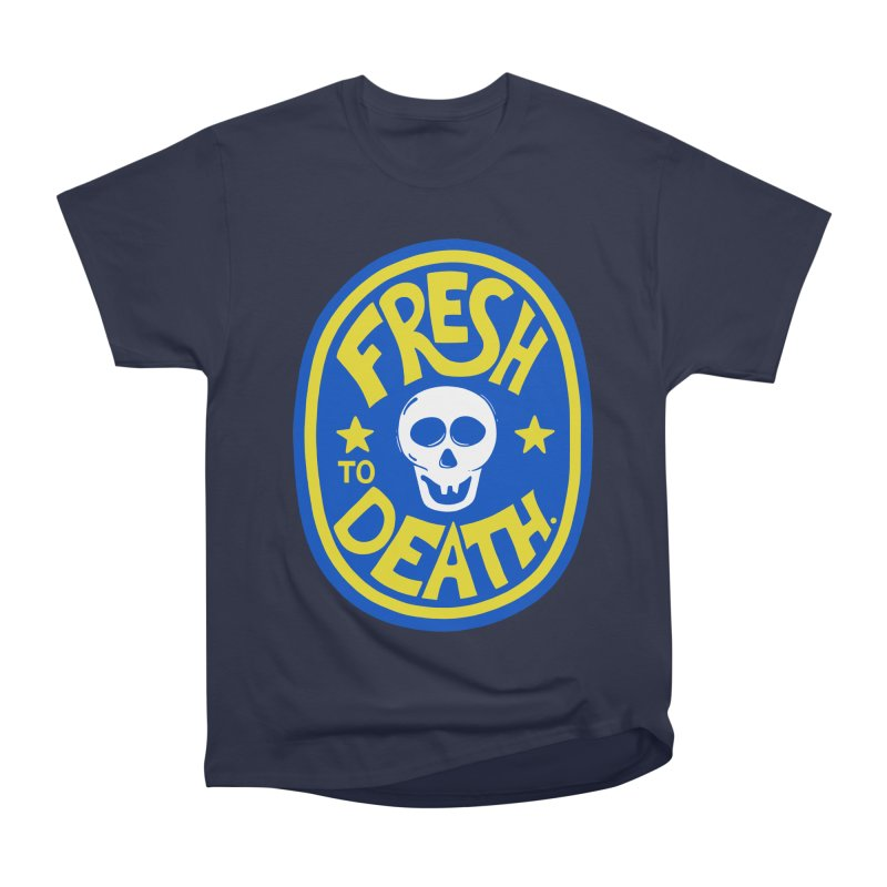 ROT ON!  Men's Classic T-Shirt by DYLAN'S SHOP