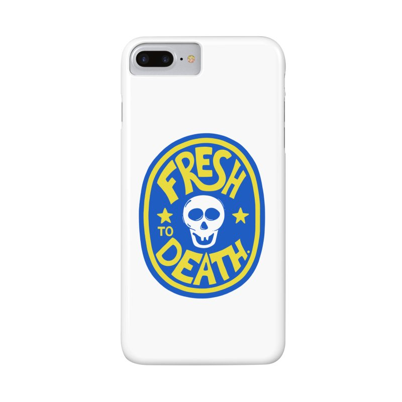 ROT ON!  Accessories Phone Case by DYLAN'S SHOP