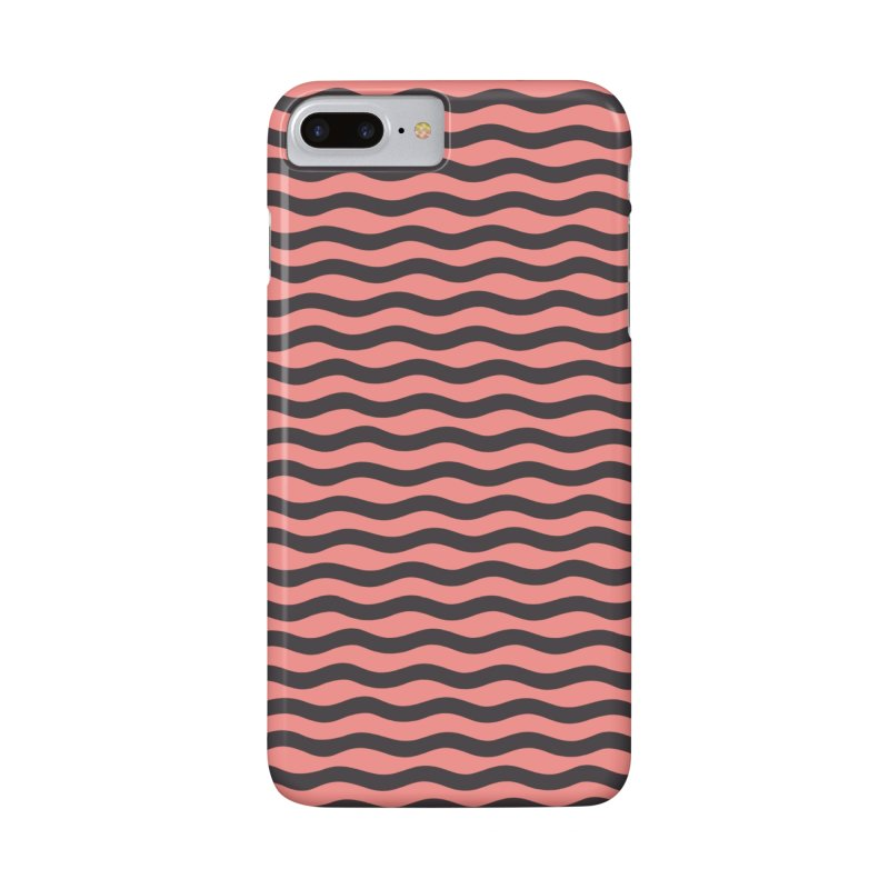 W\VVY Accessories Phone Case by DYLAN'S SHOP