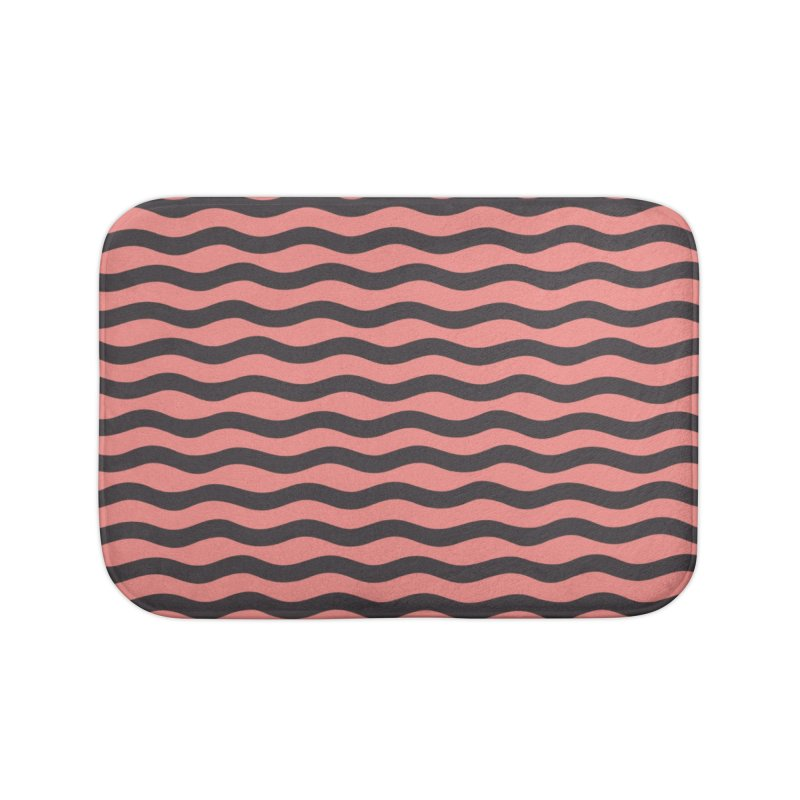 W\VVY Home Bath Mat by DYLAN'S SHOP