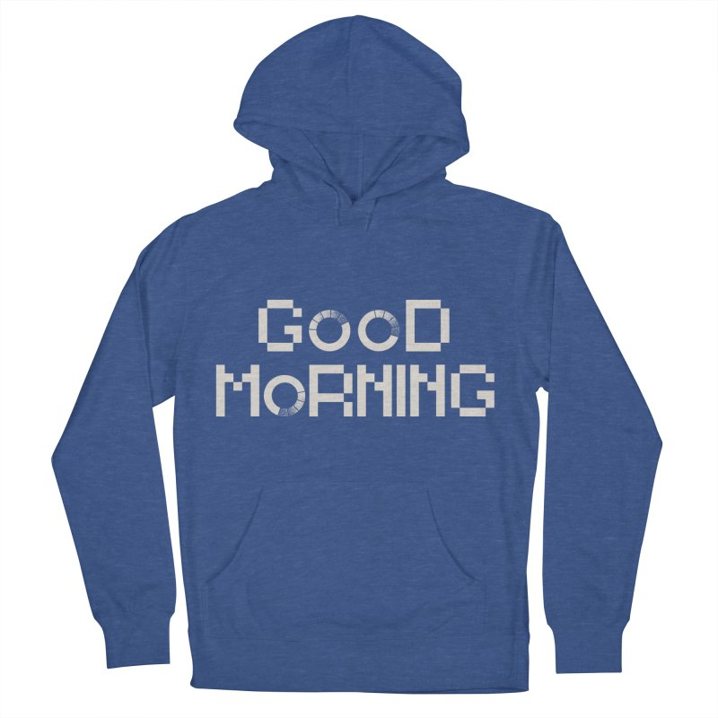 ST/LL LOAD/NG... Men's Pullover Hoody by DYLAN'S SHOP