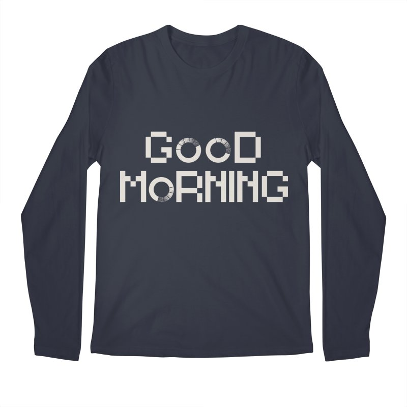 ST/LL LOAD/NG... Men's Longsleeve T-Shirt by DYLAN'S SHOP