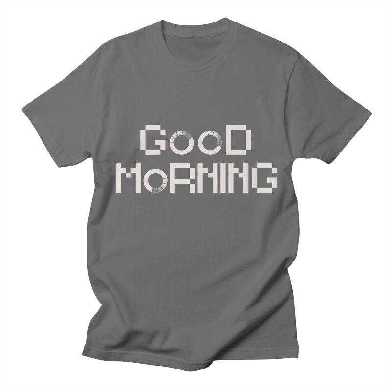 ST/LL LOAD/NG... Men's T-shirt by DYLAN'S SHOP