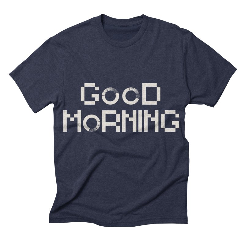 ST/LL LOAD/NG... Men's Triblend T-shirt by DYLAN'S SHOP