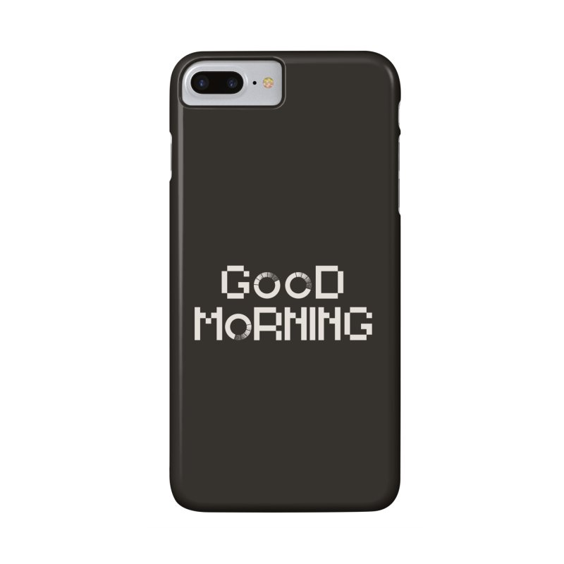 ST/LL LOAD/NG... Accessories Phone Case by DYLAN'S SHOP