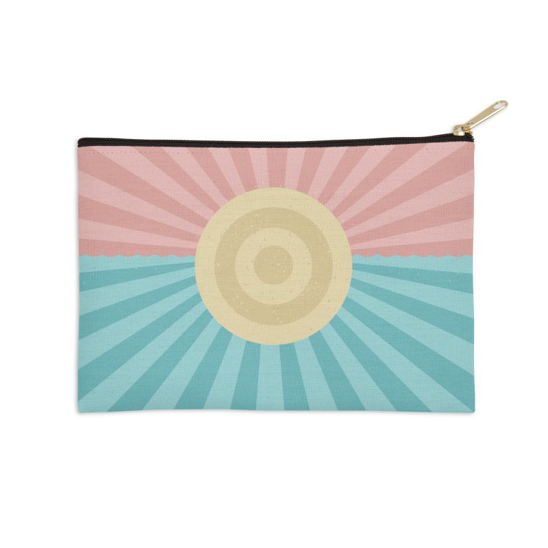 ANOTHER DAY Accessories Zip Pouch by DYLAN'S SHOP