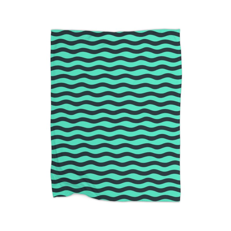 W\VY Home Blanket by DYLAN'S SHOP