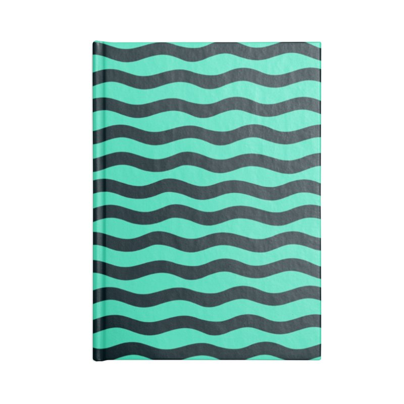 W\VY Accessories Notebook by DYLAN'S SHOP