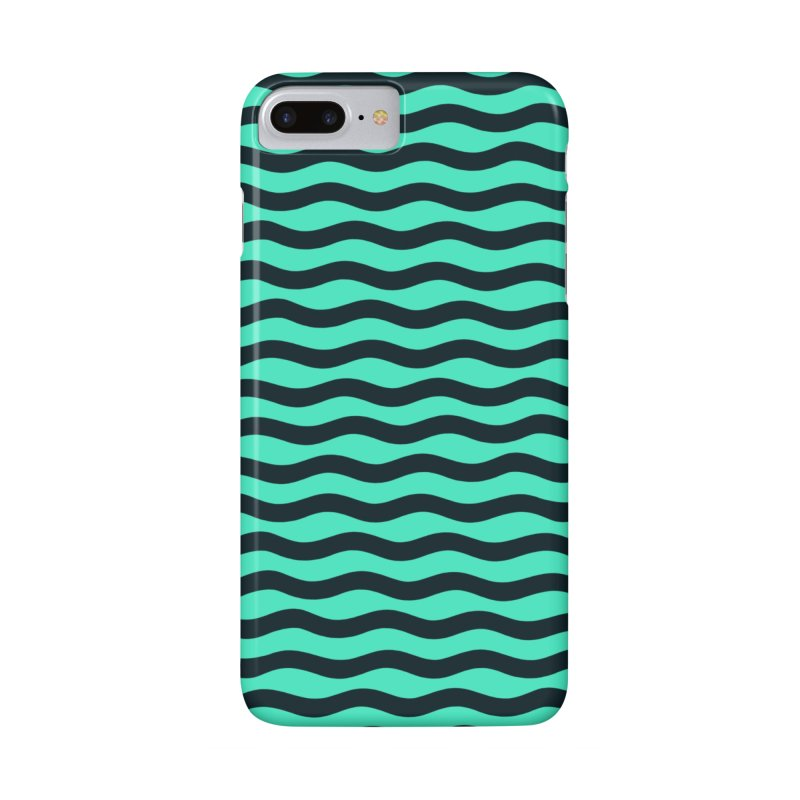 W\VY Accessories Phone Case by DYLAN'S SHOP