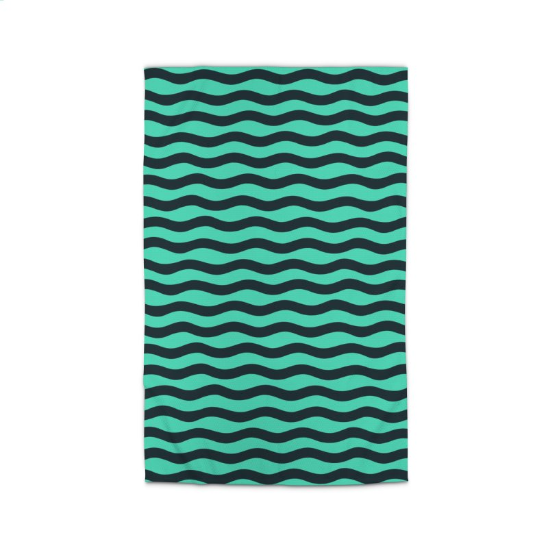 W\VY Home Rug by DYLAN'S SHOP