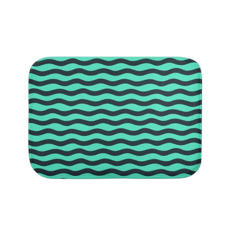 W\VY Home Bath Mat by DYLAN'S SHOP