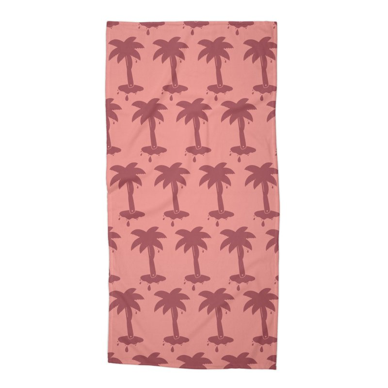 TROPIK/LL Accessories Beach Towel by DYLAN'S SHOP