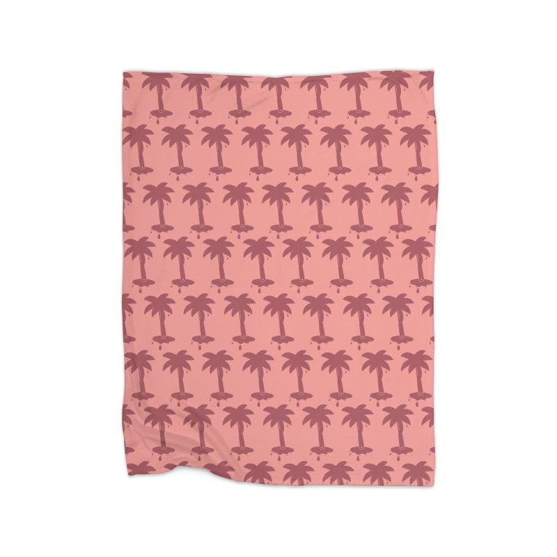 TROPIK/LL Home Blanket by DYLAN'S SHOP
