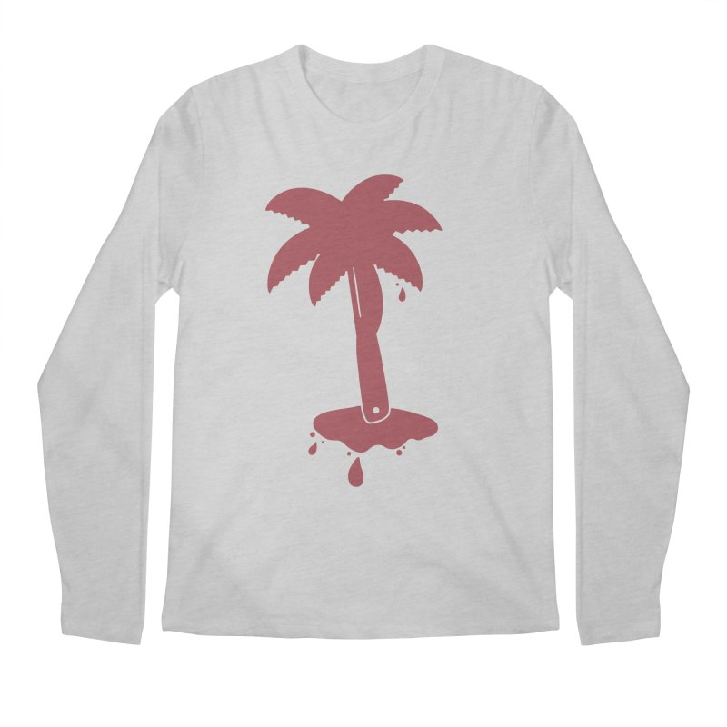 TROPIK/LL Men's Longsleeve T-Shirt by DYLAN'S SHOP